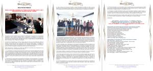 Captura de los Resultados del Almuerzo de Trabajo entre la Población TILGB y el Presidente del Ecuador Econ Rafael Correa delgado
