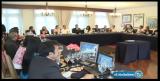 Reportaje sobre los avances de la Unión de Hecho en Ecuador, luego del Almuerzo con Rafael Correa