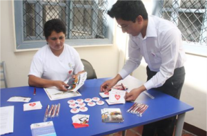 Grupos GLBTI en campaña por unión civil igualitaria-SiluetaX