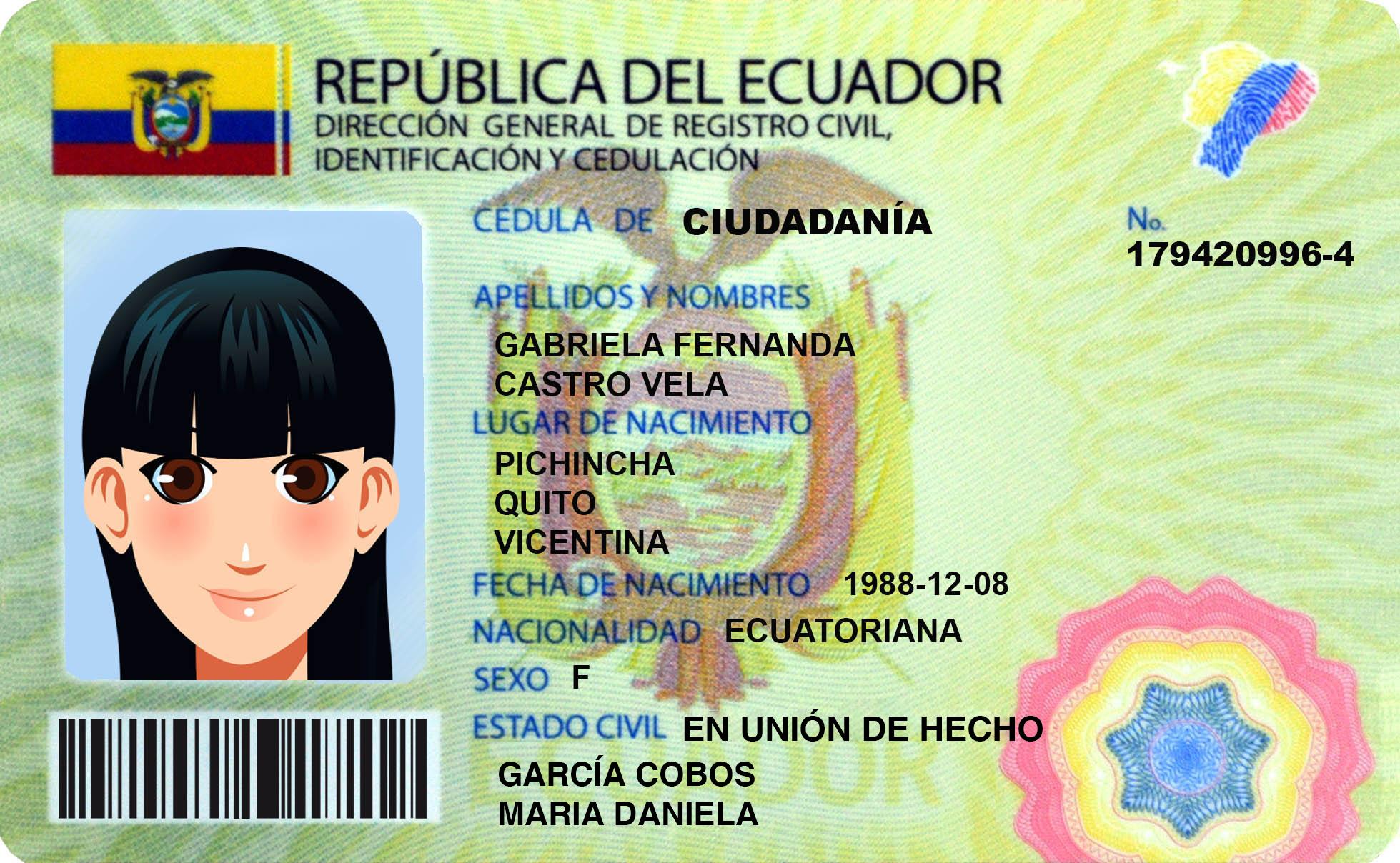Registro de Unión de Hecho de Homosexuales - - Unión Civil Igualitaria Ecuador - Silueta X