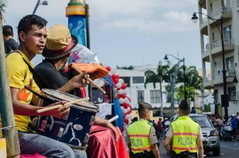 Orgullo LGBT Gay Ecuador Guayaquil 2015 - Asociación Silueta X (104)