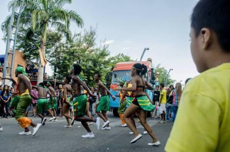 Orgullo LGBT Gay Ecuador Guayaquil 2015 - Asociación Silueta X (107)