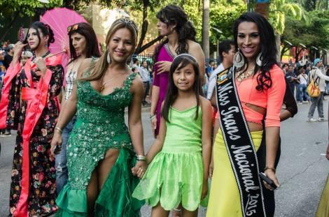 Orgullo LGBT Gay Ecuador Guayaquil 2015 - Asociación Silueta X (128)