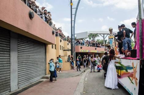 Orgullo LGBT Gay Ecuador Guayaquil 2015 - Asociación Silueta X (137)