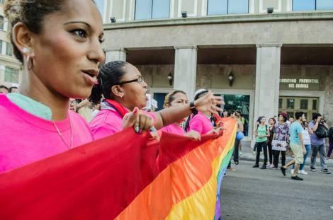 Orgullo LGBT Gay Ecuador Guayaquil 2015 - Asociación Silueta X (148)