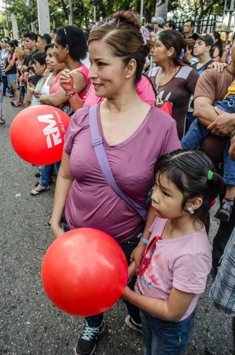 Orgullo LGBT Gay Ecuador Guayaquil 2015 - Asociación Silueta X (179)