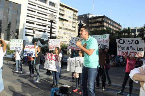 Orgullo LGBT Gay Ecuador Guayaquil 2015 - Asociación Silueta X (28)