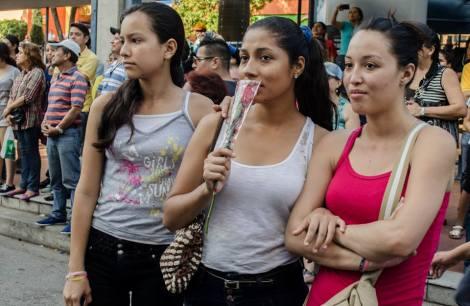 Orgullo LGBT Gay Ecuador Guayaquil 2015 - Asociación Silueta X (83)