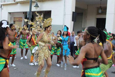 Orgullo LGBT Gay Ecuador Guayaquil 2015 - Asociación Silueta X con Diane Rodríguez DianeRodriguezz  (5)