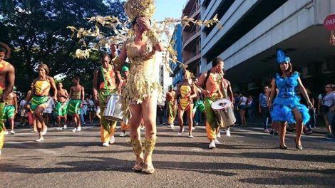 Orgullo LGBT Gay Ecuador Guayaquil 2015 - Asociación Silueta X con Diane Rodríguez DianeRodriguezz  (6)
