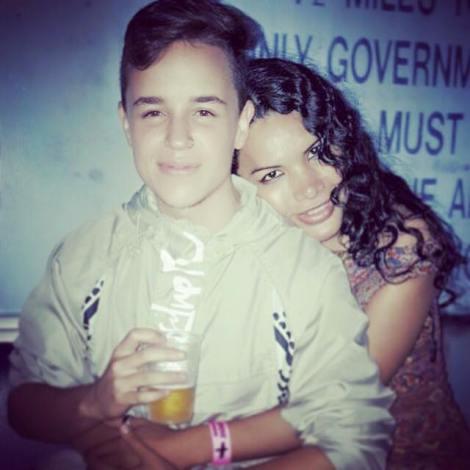Diane Rodríguez y Fernando Machado (13)