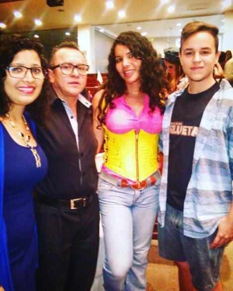 Diane Rodríguez y Fernando Machado (5)