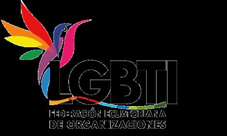 Ultimo logo png 2018 federacion ecuatoriana de organizaciones lgbti mas