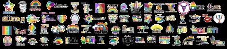 agrupados todos horizontal logos federacion 13 de abril de 2020