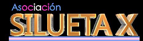 Nuevo Logo Silueta X 2019 largo