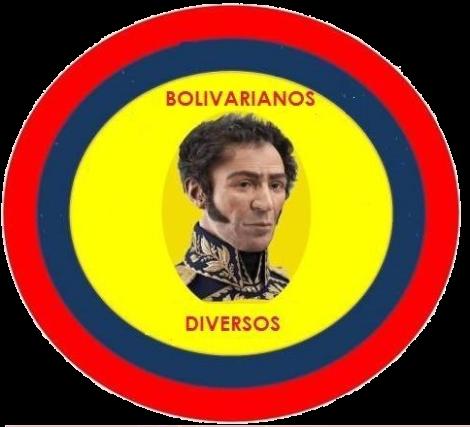 Bolivarianos diversos